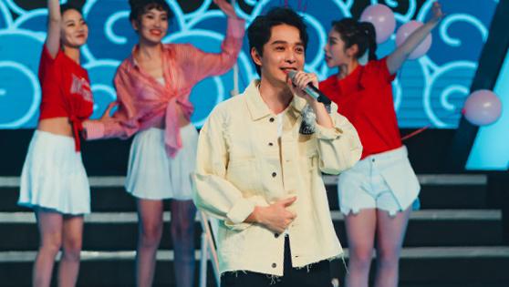 第2期 歌手刘智扬带来青岛的声音