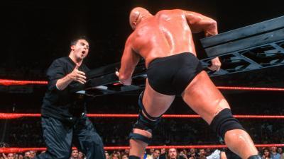 擂台之王1999: 奥斯丁VS麦克曼父子