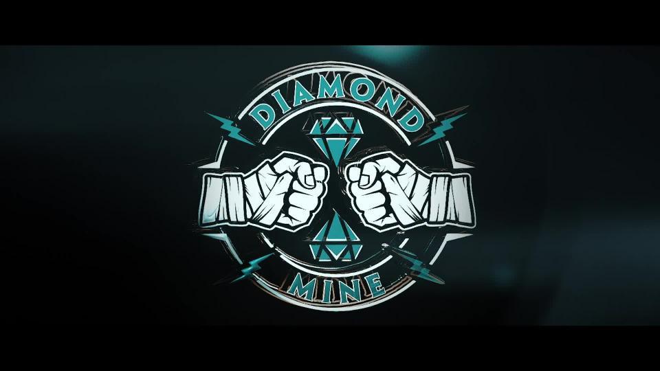 这是谁?神秘选手钻石迈恩即将登场