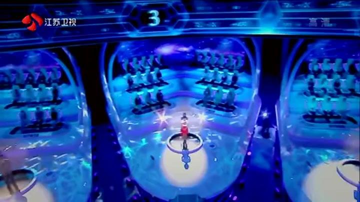 海钓女王实力PK世界超模,选手反客为主邀请李好答题
