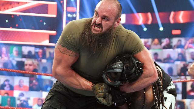 德鲁强弱不等赛遭围殴 人间怪兽救场组强力双打