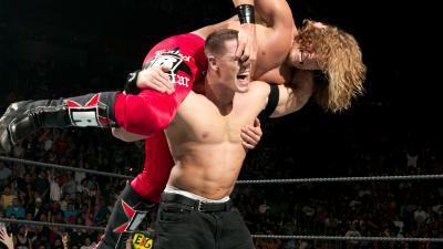 王室决战2006:塞纳VS艾吉
