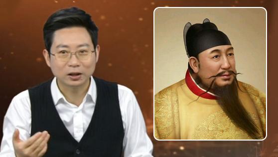 历史大真探:朱棣后宫谜案是真的吗?