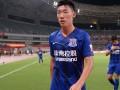 朱辰杰谈申花新赛季目标:希望能在联赛和亚冠都打出好成绩