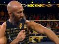 NXT第548期未播画面:早料到你要使坏!恰帕击倒NXT冠军科尔表明争冠决心