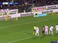第89分钟卡利亚里球员若昂·佩德罗点球被扑出