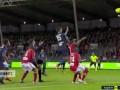 巴尔 法甲 2020/2021 布雷斯特 VS 马赛 精彩集锦