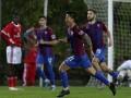 补时任意球绝平+入选U23最佳阵容 这个留洋小将他不简单