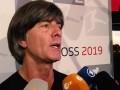 勒夫:2018是沉沦的一年 德国足球要找回自己的地位