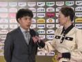 蒿俊闵:感谢球迷对我的喜爱 队长更多的是责任