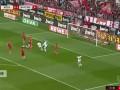 科曼 德甲 2019/2020 科隆 VS 拜仁慕尼黑 精彩集锦
