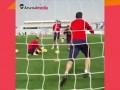 三门鼎立!阿森纳守门员训练 莱诺马丁内斯外还有个梅西
