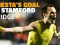巴萨每日一球:小白最经典瞬间!斯坦福桥绝平切尔西挺进欧冠决赛