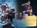 西甲时光机:伟大的2012!伟大的莱奥梅西 最接近上帝的瞬间