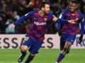 西甲-梅西制胜球塞蒂恩首秀奏凯 巴萨1-0十人格拉纳达登顶