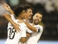 太强了!卡塔尔联赛萨德狂胜对手 哈维队友独进7球创纪录