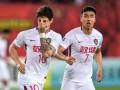 《经典赛事回看》帕托王杰连送重击 权健天河2-2淘汰广州恒大