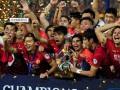 回顾-梦回2013恒大首夺亚冠冠军 天体变成红色海洋