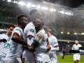 法国杯-拉菲尼亚传射尼昂建功 卫冕冠军3-0大胜进四强