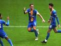 足总杯-神锋头槌曼联旧将扳平 布里斯托城1-1什鲁斯伯里