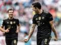 德甲-莱万萨内破门穆夏拉传射 拜仁4-1客胜莱比锡