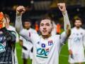 一战成名!法国杯-16岁天才切尔基双响 里昂4-3南特