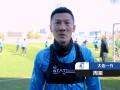距2019中超年度颁奖典礼还有11天 周挺邀你为中国足球助力