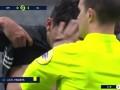 第42分钟马赛球员盖耶射门 - 被扑