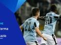 2019/2020意甲联赛第23轮全场集锦:帕尔马0-1拉齐奥