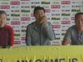 贾秀全:今天只踢了半场好球 中国女足复兴还需努力