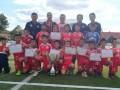 骄傲!中国足球小将4-1痛击大黄蜂 在欧洲代表中国勇夺首冠