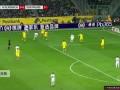 布尔基 德甲 2019/2020 门兴格拉德巴赫 VS 多特蒙德 精彩集锦