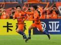 他是鲁能+国足双料队长 33岁蒿俊闵仍是中超第一中场