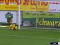 第47分钟斯图加特球员卡斯特罗射门 - 被扑