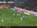 第41分钟门兴格拉德巴赫球员金特尔射门 - 被扑