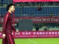 珠海世奥杯比赛结束 国奥陈威荣获最佳守门员奖项