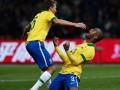 卓尔绯闻外援的中国情缘!在鸟巢打进巴西国家队唯一进球