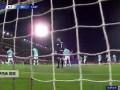 丹布罗西奥 意甲 2019/2020 佛罗伦萨 VS 国际米兰 精彩集锦