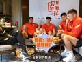 《国足12号茶社》第一期:门将天团聊12强赛目标和世界杯梦想