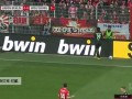 K·施洛特贝克 德甲 2019/2020 柏林联 VS 沃尔夫斯堡 精彩集锦