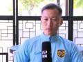 PP体育独家专访吴曦:详述迪拜冬训球队发生的变化
