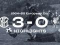 【蓝黑经典】64/65欧冠半决赛 国米3-0利物浦成功翻盘
