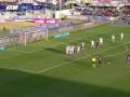 第55分钟佛罗伦萨球员普尔加射门 - 打偏