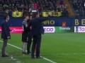 第63分钟塞维利亚球员安德烈·席尔瓦射门