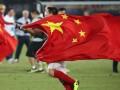 《中超一图一事》梦回2013恒大首夺亚冠冠军 红星红旗格外耀眼