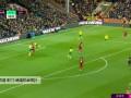 纳比·凯塔 英超 2019/2020 诺维奇 VS 利物浦 精彩集锦