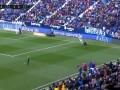 第65分钟皇家贝蒂斯球员洛塞尔索射门