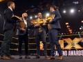 NXT第542期:我们每位成员都是冠军!我们代表着NXT!MVP科尔致敬ERA