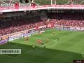 拉斐尔-吉基埃维茨 德甲 2019/2020 柏林联 VS 沃尔夫斯堡 精彩集锦