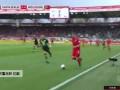 约翰·布鲁克斯 德甲 2019/2020 柏林联 VS 沃尔夫斯堡 精彩集锦